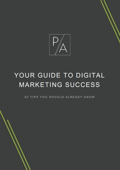 Patch Agency Lead Magnet - Free Marketing Report