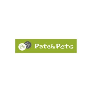 patchpets logo